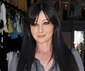 Shannen Doherty Finishes Final Cancer Treatment