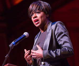 Viola Davis Confesses to 'Wanting to Beat Somebody' Up During Her Years at…
