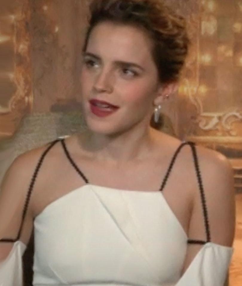 Emma Watson Fires Back Over Vanity Fair Backlash