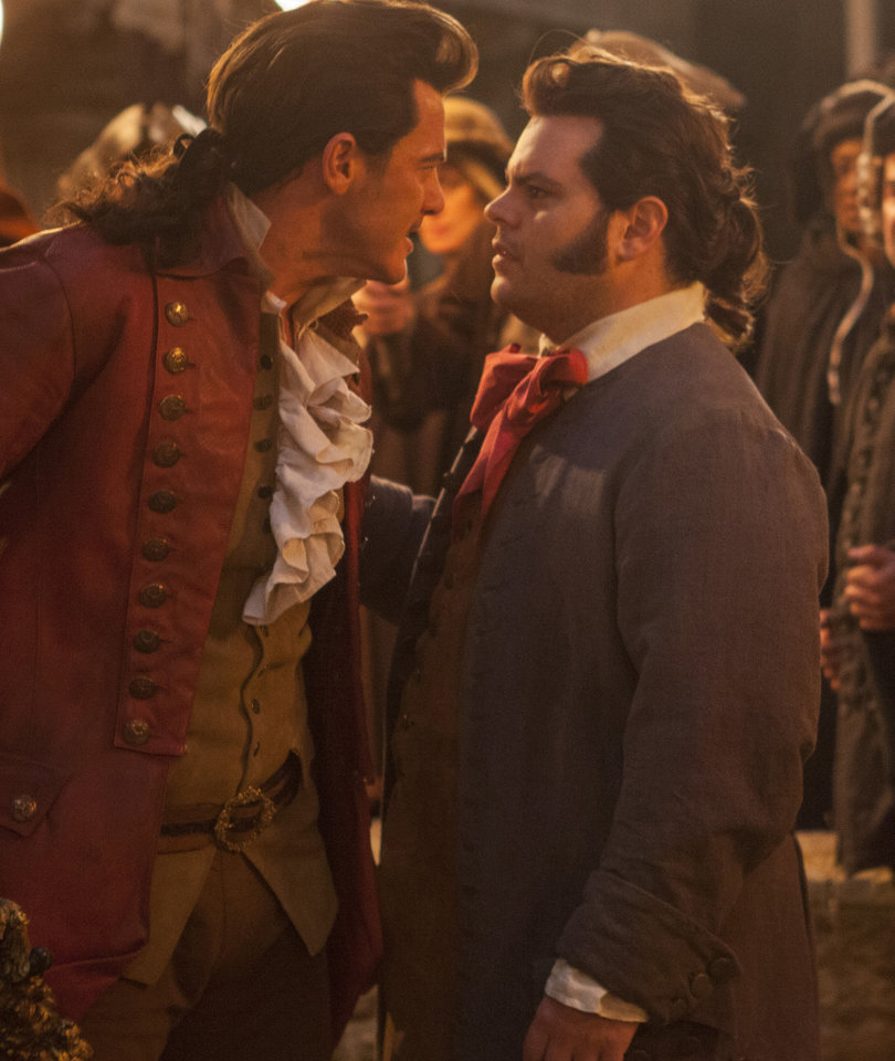 Why 'Beauty and the Beast' Director Made Gaston's Sidekick LeFou Gay