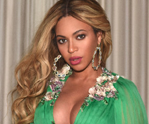 Beyonce and Blue Ivy's 'Beauty and the Beast' Night
