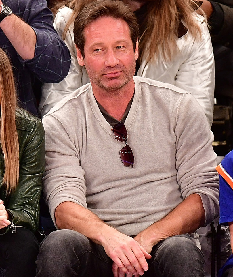 See David Duchovny and Téa Leoni's Teenage Daughter Madelaine