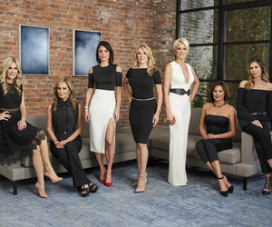 Naked Bethenny, Dorinda Freakout and Jill Zarin! 'Real Housewives of New York' Season 9…