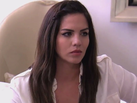 'Vanderpump Rules' Katie and Tom Ask Lisa for Favor