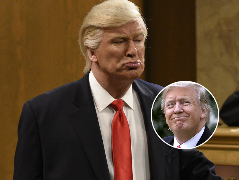 Why Alec Baldwin Won't Do 'SNL' Donald Trump Impersonation 'Much Longer'