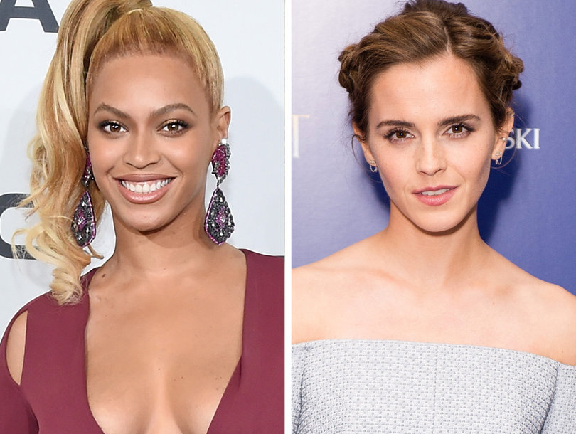Emma Watson Hits Back at Critics Calling Her Hypocritical for Beyonce-Feminism Comments