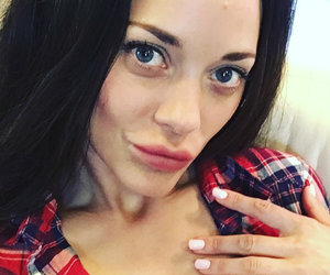 The Internet Is Losing It Over Marion Cotillard's Makeover