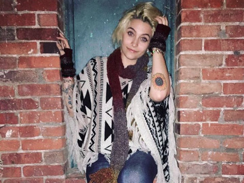 6 Signs Paris Jackson Is Destined to Be a Star