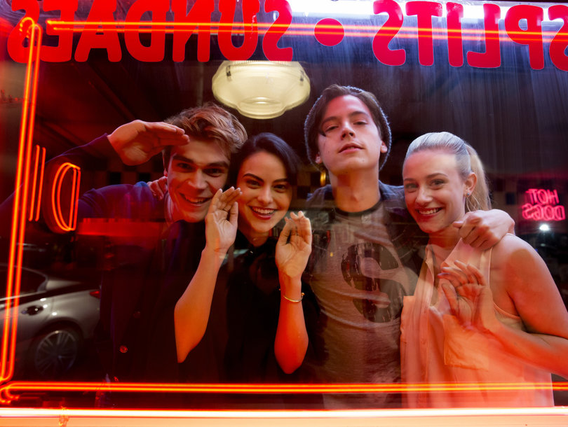 Archie and Jughead Fans Rejoice! CW's 'Riverdale' Is Renewed for Season 2