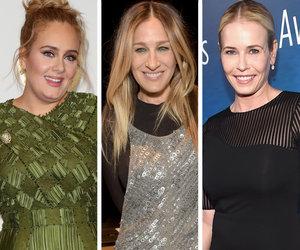 Adele, Sarah Jessica Parker, Chelsea Handler Among Stars Speaking Up on…