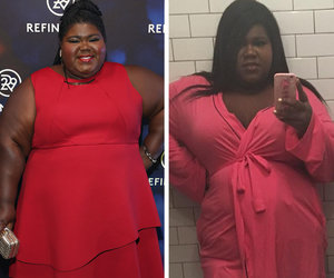 Gabourey Sidibe Reveals Why She Underwent Secret Weight Loss Surgery