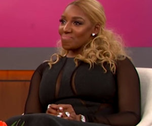 NeNe Leakes Thinks Trump Has Changed Since Becoming President - And Not in a…