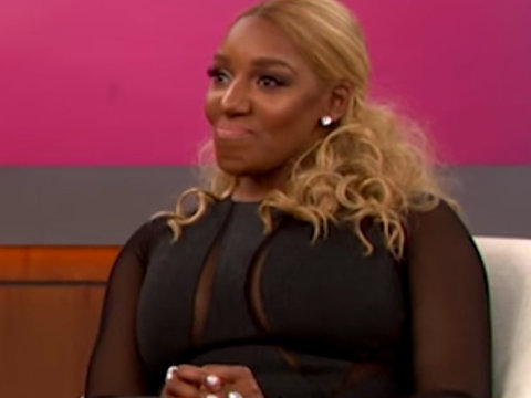 NeNe Leakes Thinks Trump Has Changed Since Becoming President - And Not in a Good Way…