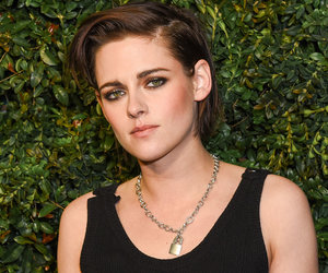 Kristen Stewart Shaves Her Head and Bleaches It: See the Drastic New Look…