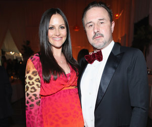 David Arquette and Wife Christina Welcome Son