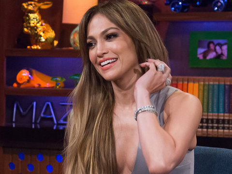 J. Lo Grilled on Drake Proposing, Threesomes and Whether She Has Sex Tape