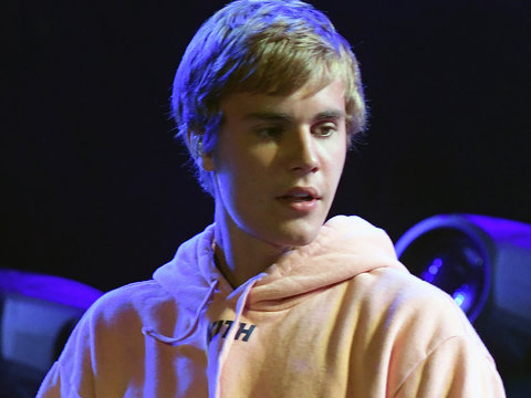 Justin Bieber Impersonator Charged With Over 900 Child Sex Offenses