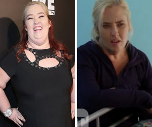 Why Mama June Had Meltdown: 'I Don't Have to Do Sh-t!'