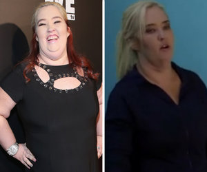 Mama June Denies Wearing Fat Suit During 'From Not to Hot' Filming and Reveals…