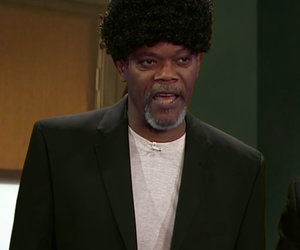 All Sam Jackson's Biggest Movie Roles in 11 Hilarious Minutes