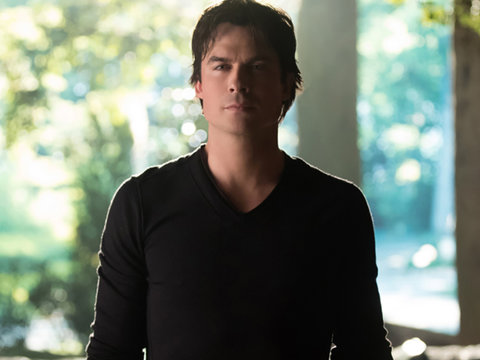 'The Vampire Diaries' Series Finale: Find Out Who Died In the Explosive Sendoff!