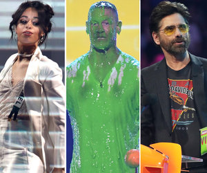 The Only Three Must-See Moments from the Kids' Choice Awards and Complete…