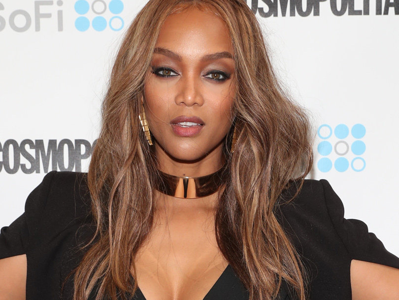 Tyra Banks Replaces Nick Cannon as Host of 'America's Got Talent'