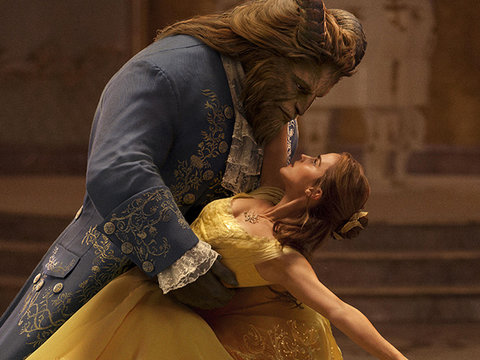 5 Biggest 'Beauty and the Beast' Complaints From Critics
