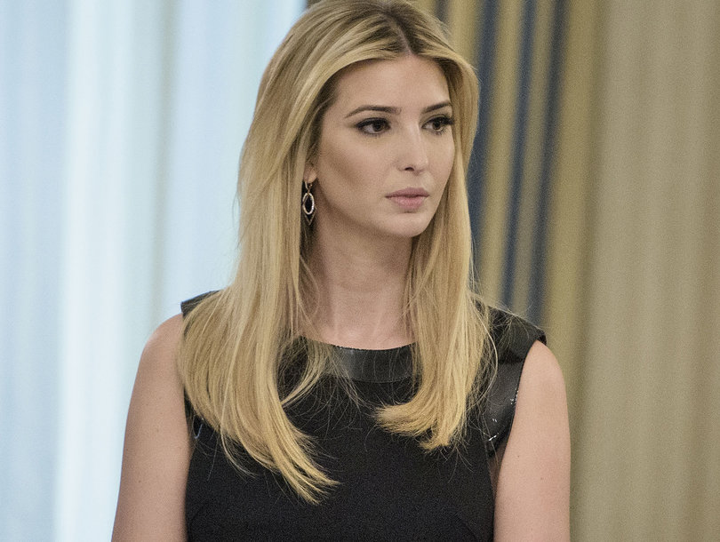 Ivanka Trump Brand's Fine Jewelry Line Is Officially Done