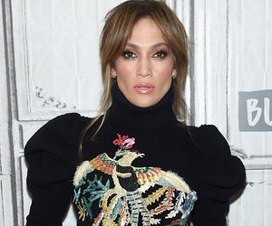 See the Deleted Jennifer Lopez and A-Rod Instagram Everyone Is Buzzing About (Photo)