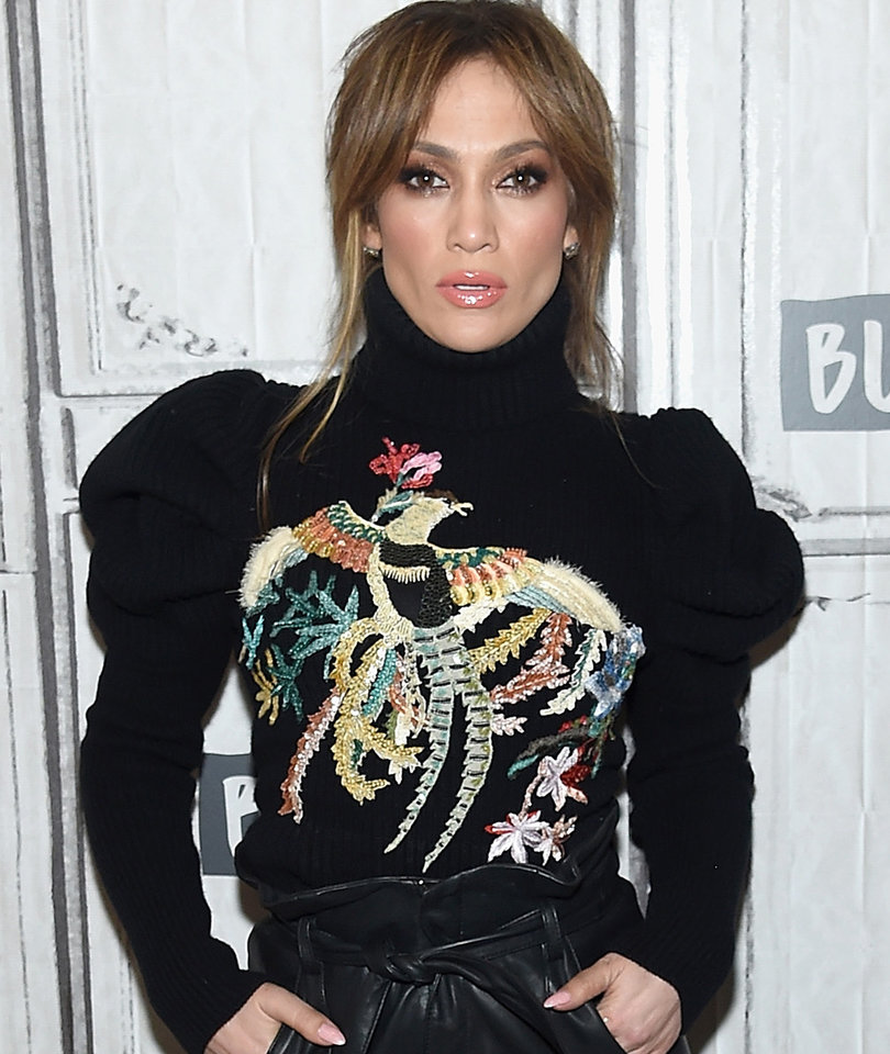 See the Deleted Jennifer Lopez and A-Rod Instagram Everyone Is Buzzing About…