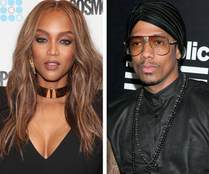 What Nick Cannon Said About Tyra Banks Taking Over His 'America's Got Talent'…