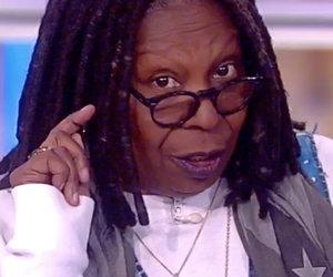 Whoopi Goldberg Shreds Man Who Created 'Fake News' Story That 'Endangered' Her…