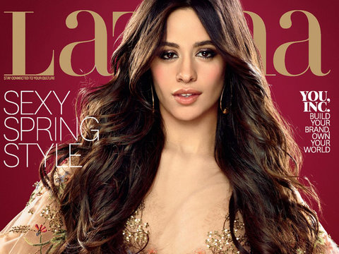 Camila Cabello Suffered 'Out of Control' OCD - And 4 Other Takeaways From Latina Cover