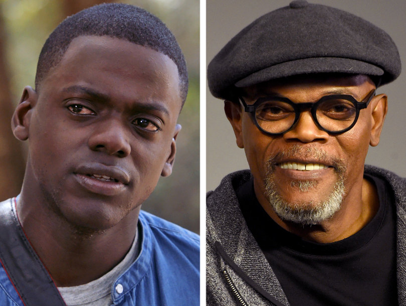 'Get Out' Star on Samuel L. Jackson's Criticism: 'I Resent That I Have to Prove I'm Black'
