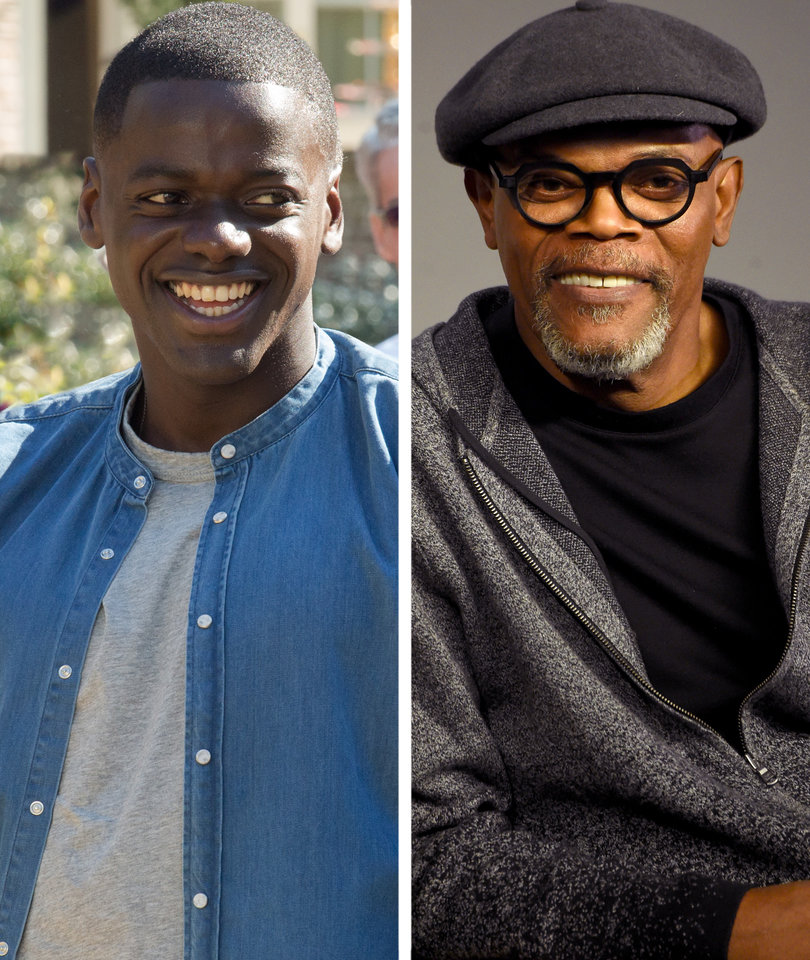 'Get Out' Star on Samuel L. Jackson's Criticism: 'I Resent That I Have to Prove…