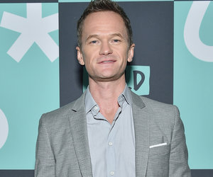 Neil Patrick Harris Gets First Tattoo to Celebrate 'A Series of Unfortunate…