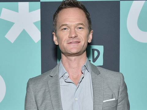 Neil Patrick Harris Gets First Tattoo to Celebrate 'A Series of Unfortunate Events'…