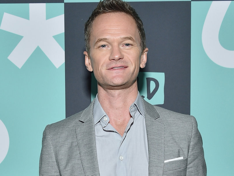 Neil Patrick Harris Gets First Tattoo to Celebrate 'A Series of Unfortunate Events' Season 2 (Photo)