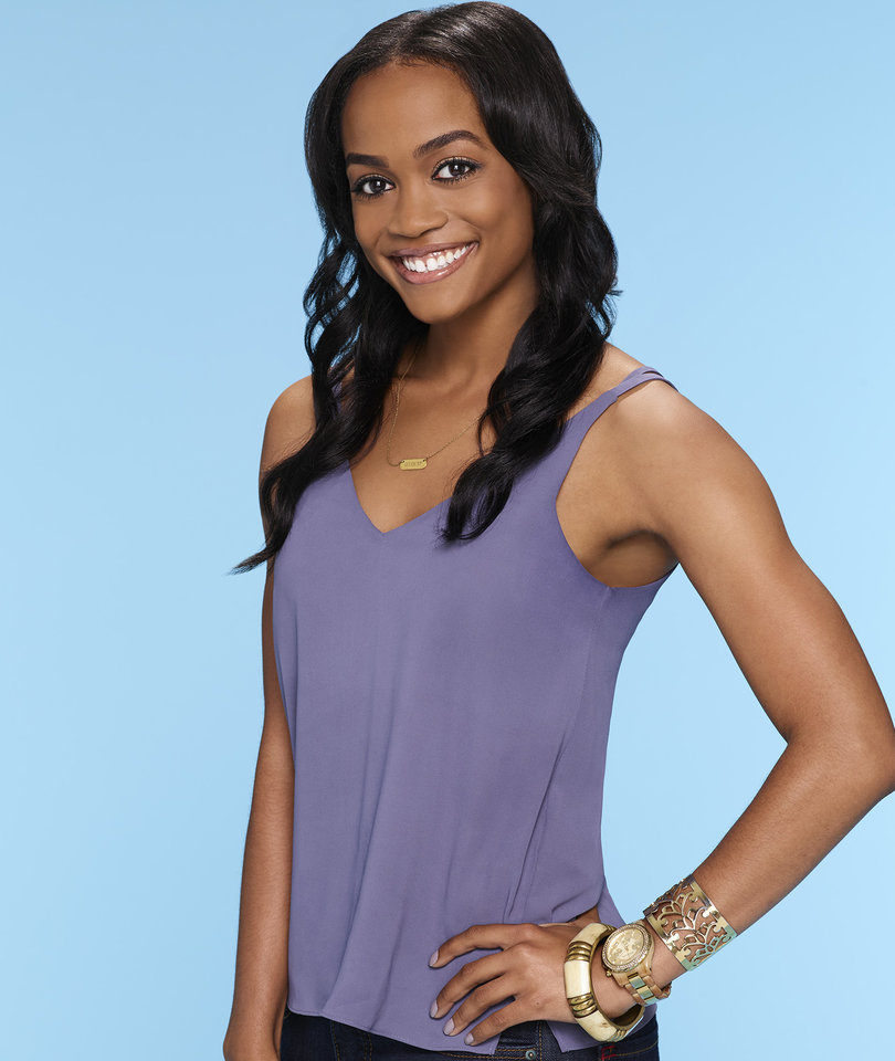 White Suitor Who Is 'Ready to Go Black' for Bachelorette Rachel Lindsay Is…