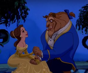 'Beauty and the Beast' Honest Trailer Rips Disney Classic for 'Magic Slaves,'…
