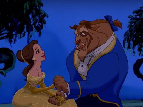 'Beauty and the Beast' Honest Trailer Rips Disney Classic for 'Magic Slaves,' 'Stockholm…
