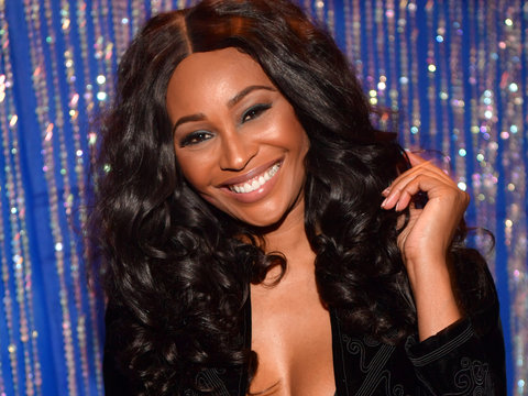Cynthia Bailey Is Not Fired From 'RHOA' (Exclusive)
