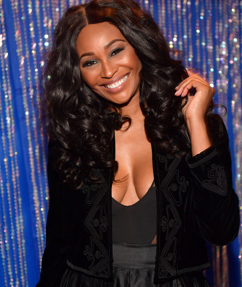 Cynthia Bailey Is Not Fired From 'Real Housewives of Atlanta,' Network Says…