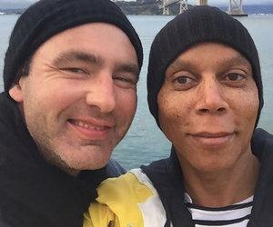 RuPaul Secretly Got Married to Longtime Partner Georges LeBar