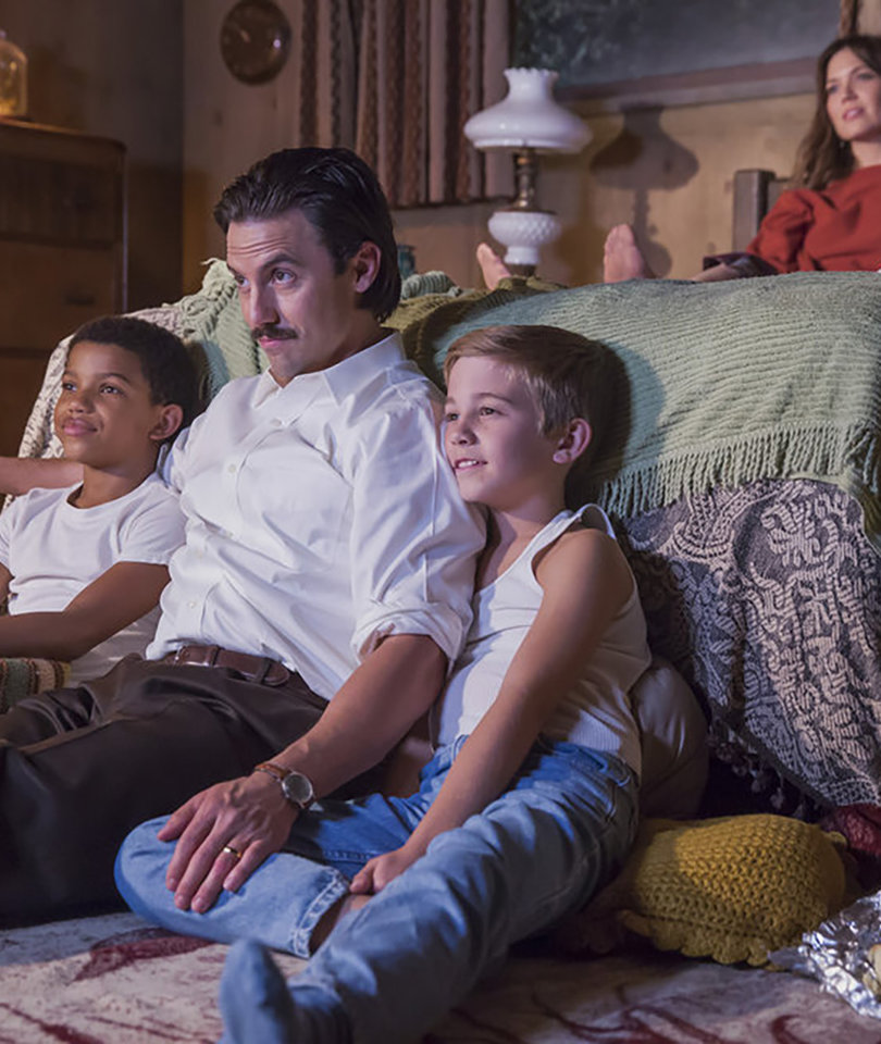 13 Most Powerful Moments of 'This Is Us' First Season