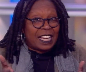 'The View' Reacts to Rachel Maddow's Not-So-Bombshell Trump Tax Return Report…