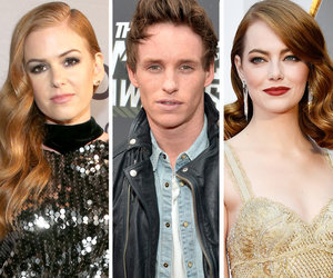 Hollywood Gingers! 21 Red Haired Stars In Honor of St. Patty's Day
