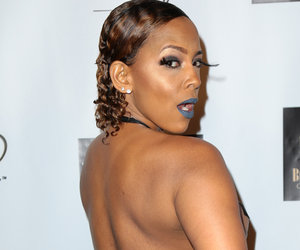 Holy Butt Cleavage, Batman: 'Basketball Wives' Star Bares T & A on Red…