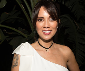 'The Arrangement' Star Lexa Doig Talks Deann's Dirty Deeds And Working With…